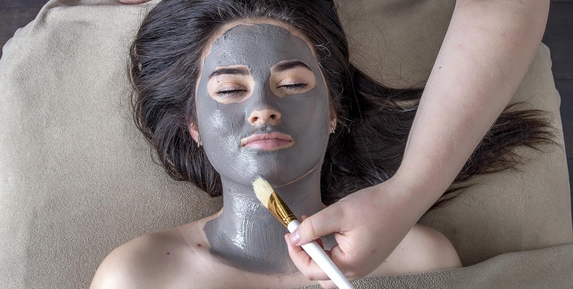 Manuka Mud Treatment